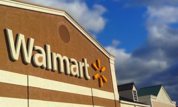 Walmart Reaches $7.5 Million Settlement of Class Suit Over Health Insurance Benefits for Same-Sex Spouses