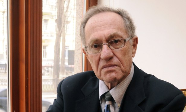 Tempers Fray as Dershowitz Argues Forced Sale of TransPerfect Is Unconstitutional Taking