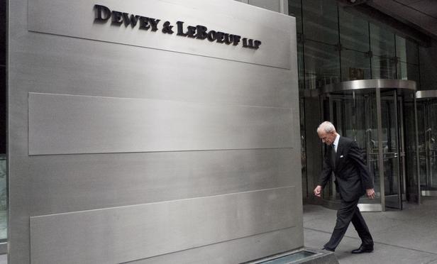Stung by First Jury, Prosecutors Pin Hopes on Dewey Retrial