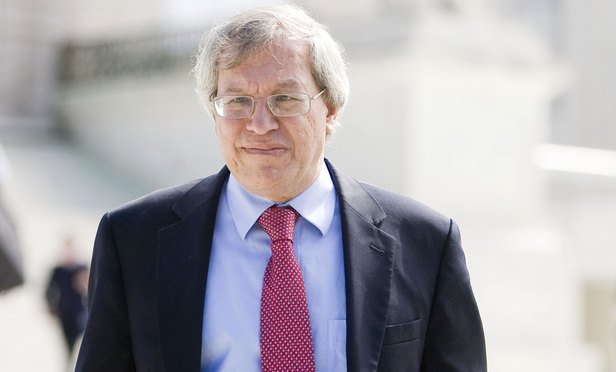 Chemerinsky on the 'Astounding Time' in Supreme Court History, its Stance on Technology