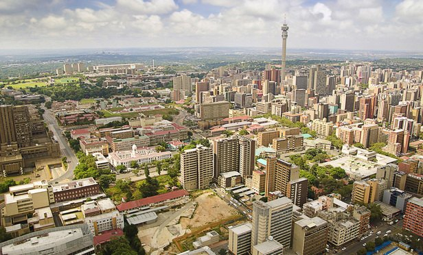 Global Law Firms Turn to Africa