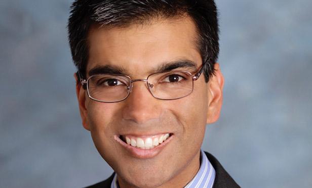 Shirish Gupta