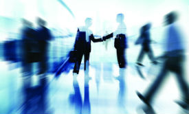 Global Law Firms and Vereins: The End of the Affair?
