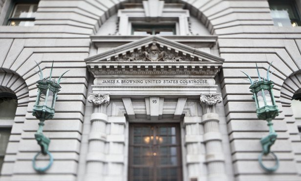 U.S. Court of Appeals for the Ninth Circuit. Photo: Jason Doiy/ALM