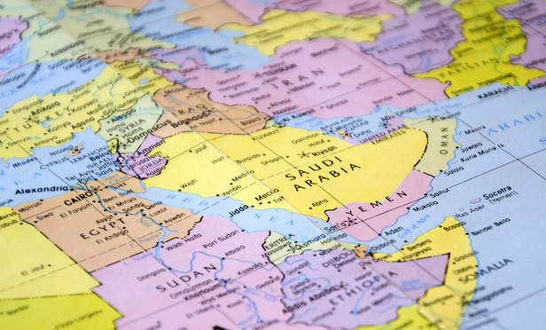 Global Law Practices Make Adjustments in Middle East