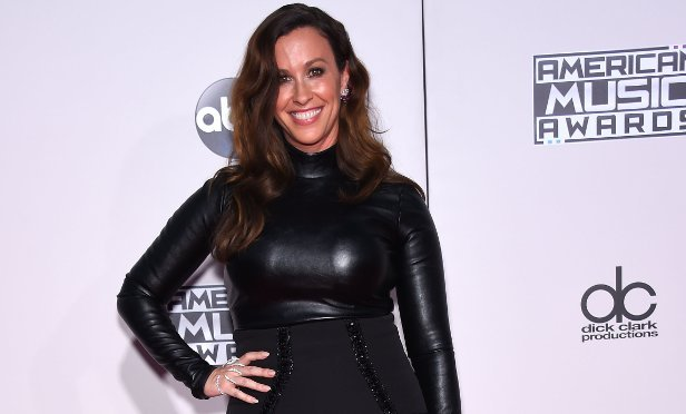One Hand in Her Pocket: Alanis Morissette's Ex-Manager Admits Stealing Millions From Her