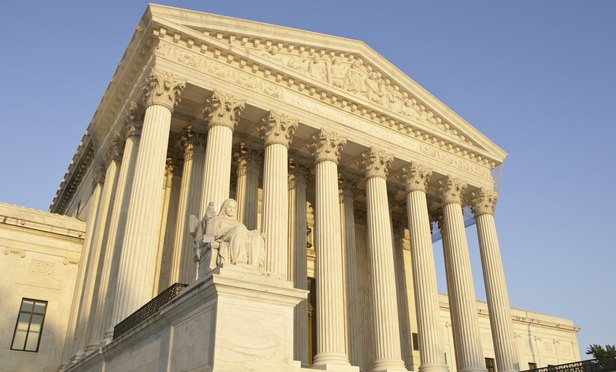 Supreme Court Will Tackle Key Jurisdiction Issue That Bothers Business