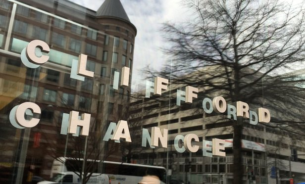 Clifford Chance uses lockstep 'super points' to reward top performers as offices face profit share cuts