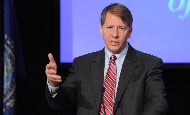 CFPB Wins New Chance to Defend Single-Director Power Structure