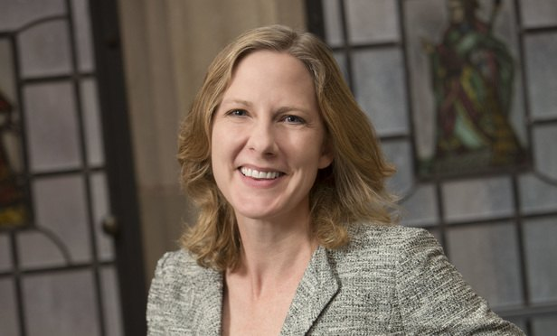 Meet Heather Gerken, Yale's First Woman Law Dean