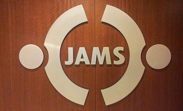 JAMS Fights Charges It Padded Former Judge's Business Bona Fides