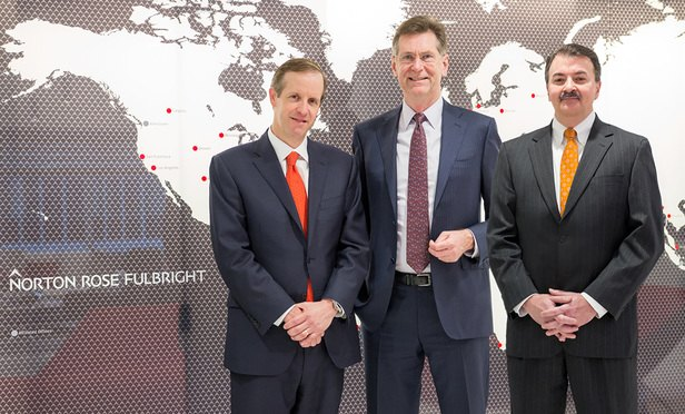 Norton Rose Fulbright Seals Merger Deal with Chadbourne & Parke