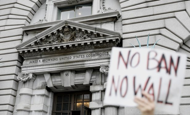 Rebuffing Trump, Ninth Circuit Moves Forward With Travel Ban Appeal