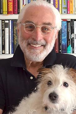 Paul Goldstein. (Photo: Lizzy Goldstein)