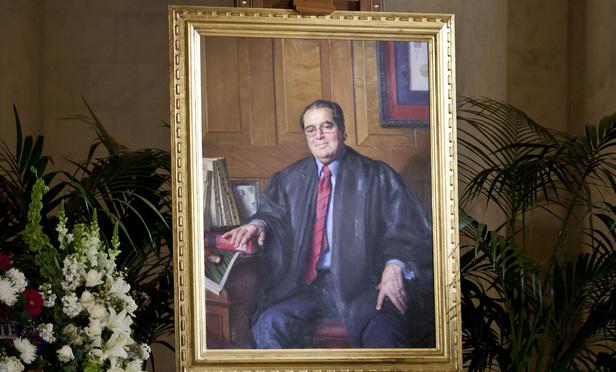 Scalia-Repose