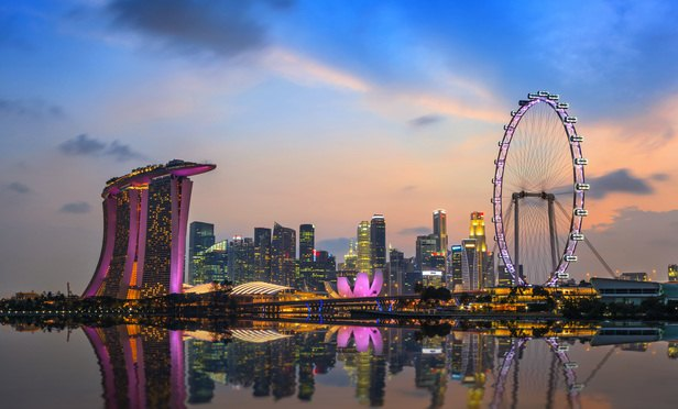 Eversheds Sutherland to Merge With Singapore Firm