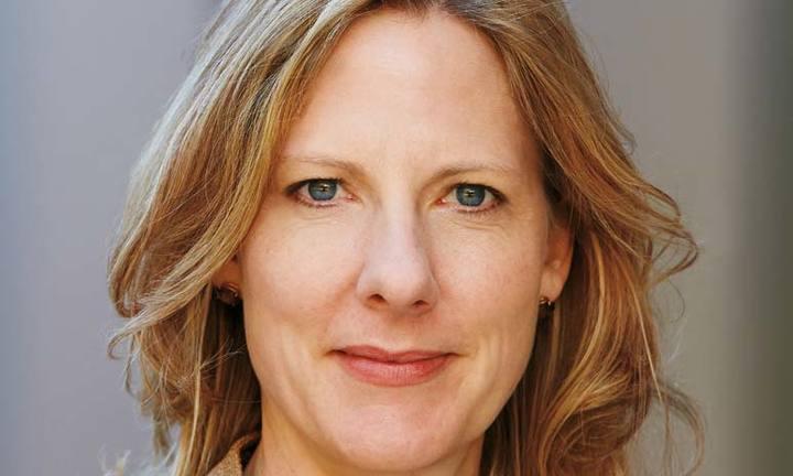 Yale Names Heather Gerken as First Woman Law Dean