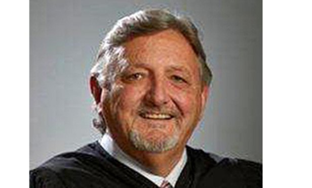 Judge Faces Federal Charges Alleging Sex with Defendants, Bribery