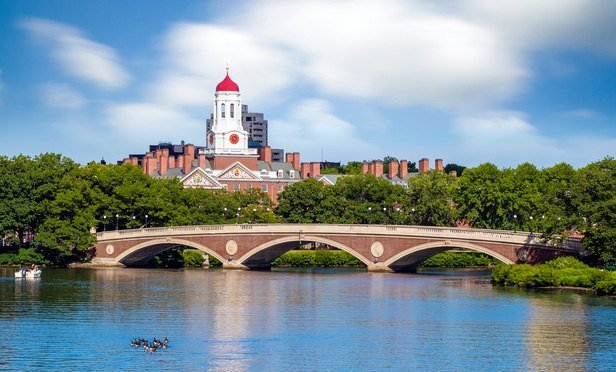 Harvard Law School to Allow Applicants to Take GRE