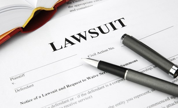'Lawyers Behaving Badly': Firm Sues Former Lawyer, Alleging He Stole Client Information and Operated His Own Firm on the Side