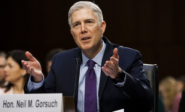 Lawyers in Gorsuch 'Frozen Trucker' Case Surprised at Attention