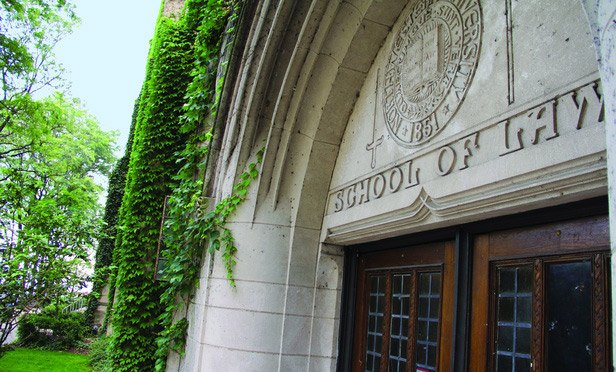 U S  News Law School Rankings Are Good News for Northwestern