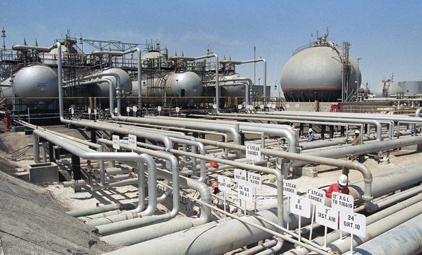 White & Case, Shearman Advise on $7B Saudi-Malaysian Oil Deal