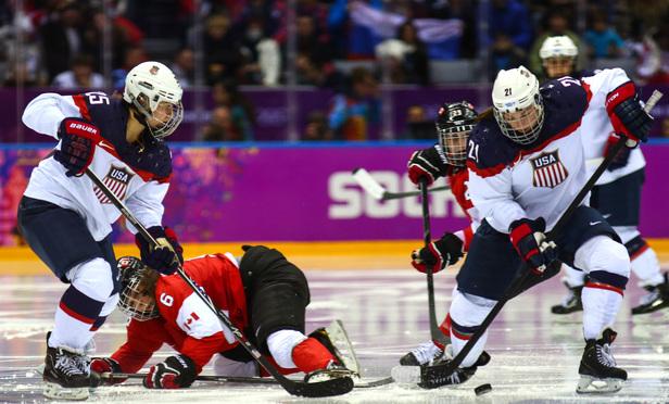 USA Hockey, Gymnastics Generating Plenty of Big Law Work