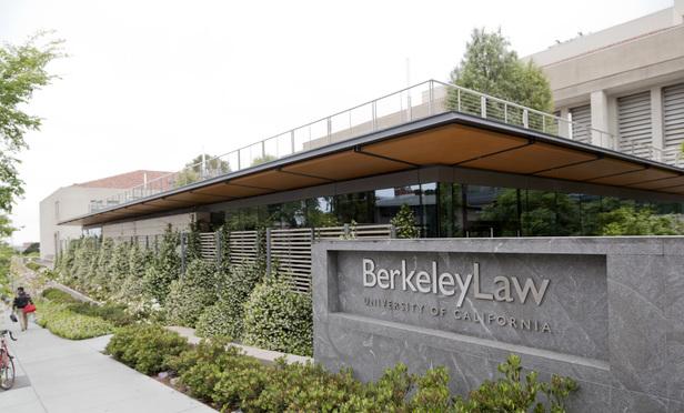 UC Berkeley School of Law campus. (Photo: S. Todd Rogers)