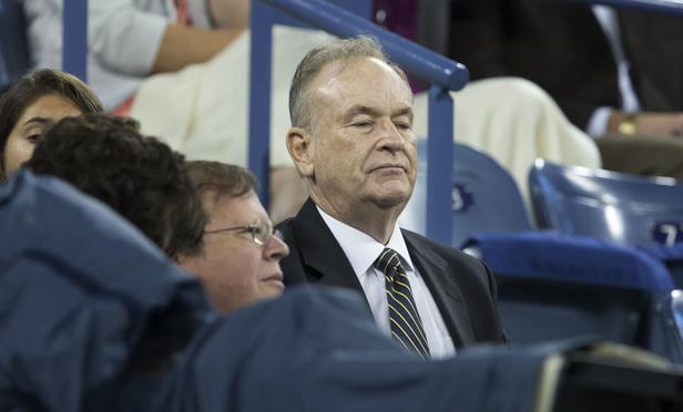 Bill O'Reilly. (Photo: lev radin/Shutterstock.com)