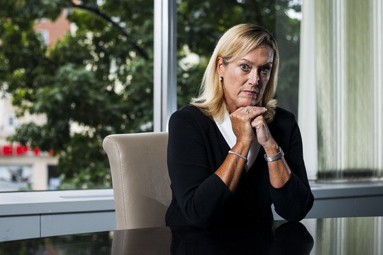 Chadbourne Ousts Partner Suing Firm for Gender Bias