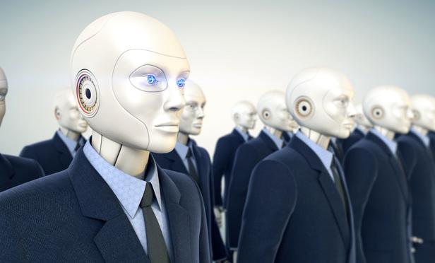 Robot-Jury