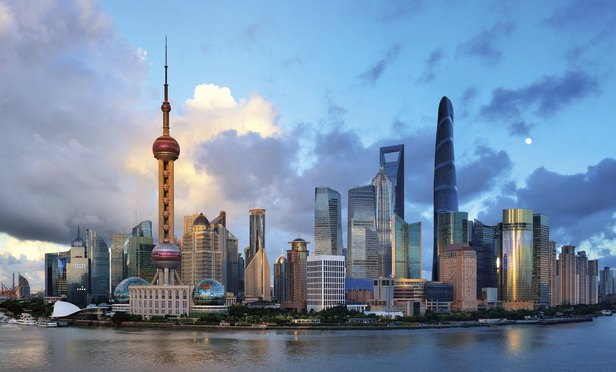 Linklaters to Make Big China Move With New Shanghai Spin-off