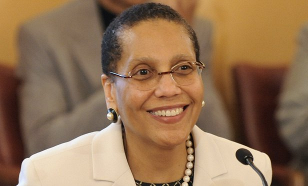 Judge Sheila Abdus-Salaam. Photo: Tim Roske