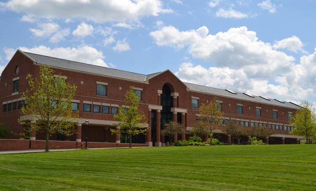 University of Missouri School of Law. (Photo Courtesy University of Missouri)