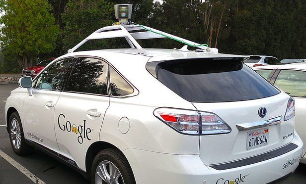 Autonomous Vehicle Testing Gets Green Light in NY