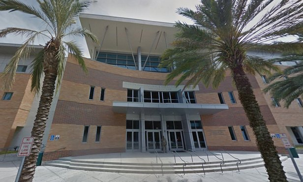 Florida A&M University College of Law. (Credit: Google)