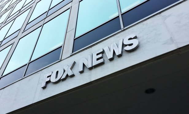 Counsel for Fox News Seeks Sanctions Against Ex-Show Host's Lawyer