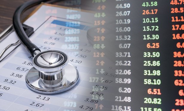 These Two Firms Are Driving a Surge in Health Sector Securities Class Actions