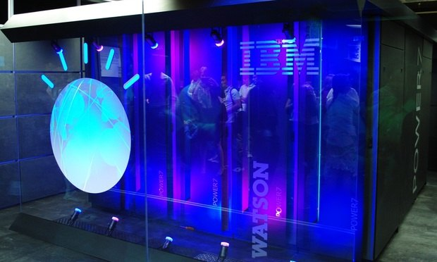IBM Says New Watson Tool Could Dramatically Reduce Outside Counsel Spend