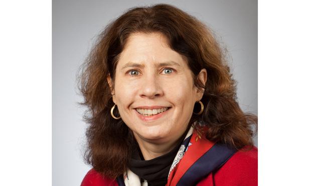 Jennifer Bard, former dean of the University of Cincinnati College of Law. (Courtesy photo)