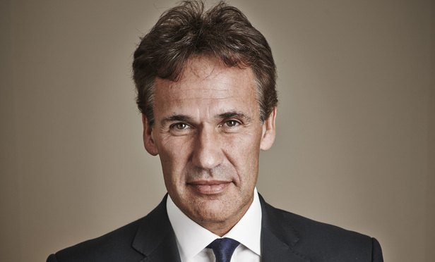 Richard Susskind. (Courtesy photo)