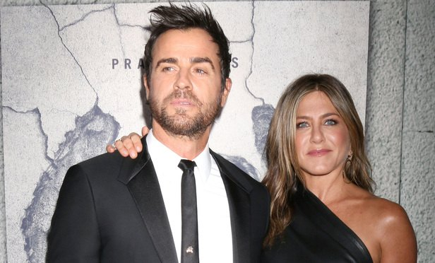 Jennifer Aniston's Husband Accuses Attorney Neighbor of Harassment in Messy Co-Op Dispute