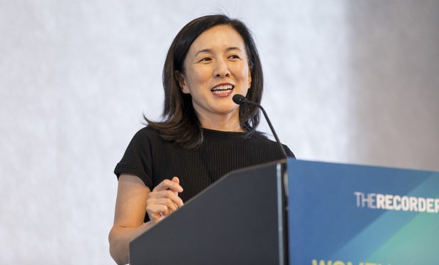Uber Names Salle Yoo Chief Legal Officer, Creating GC Vacancy