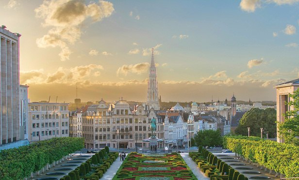 With Wilson Sonsini Hire, Sullivan & Cromwell Heads to Brussels