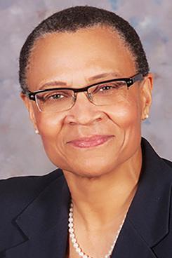 Angela Felecia Epps.