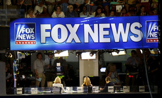 Rupert Murdoch Says 'Nothing's Happening At Fox News'
