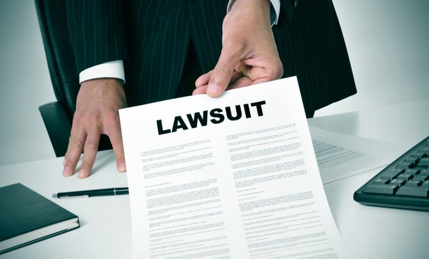 Got Cool New Tech? There's a Lawsuit for That