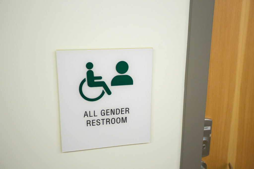 Yale Law Bathroom Battle Heads to Court