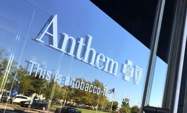 Anthem Agrees to Record $115M Data Breach Settlement